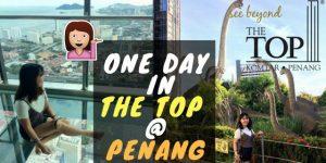 Read more about the article 来槟城一定要到最高建筑Komtar, 跟着这篇旅游攻略玩透透 The Top Penang
