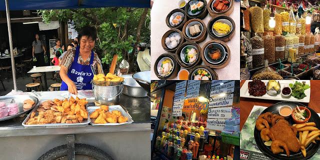"Read more about the article 来到泰国合艾不能错过的美食&小吃 (当然还少不了tuktuk 和""自然风""的火车啦)"