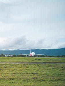 Langkawi Plane Spotting