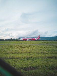 Airasia A320 NEO 9M-VAB