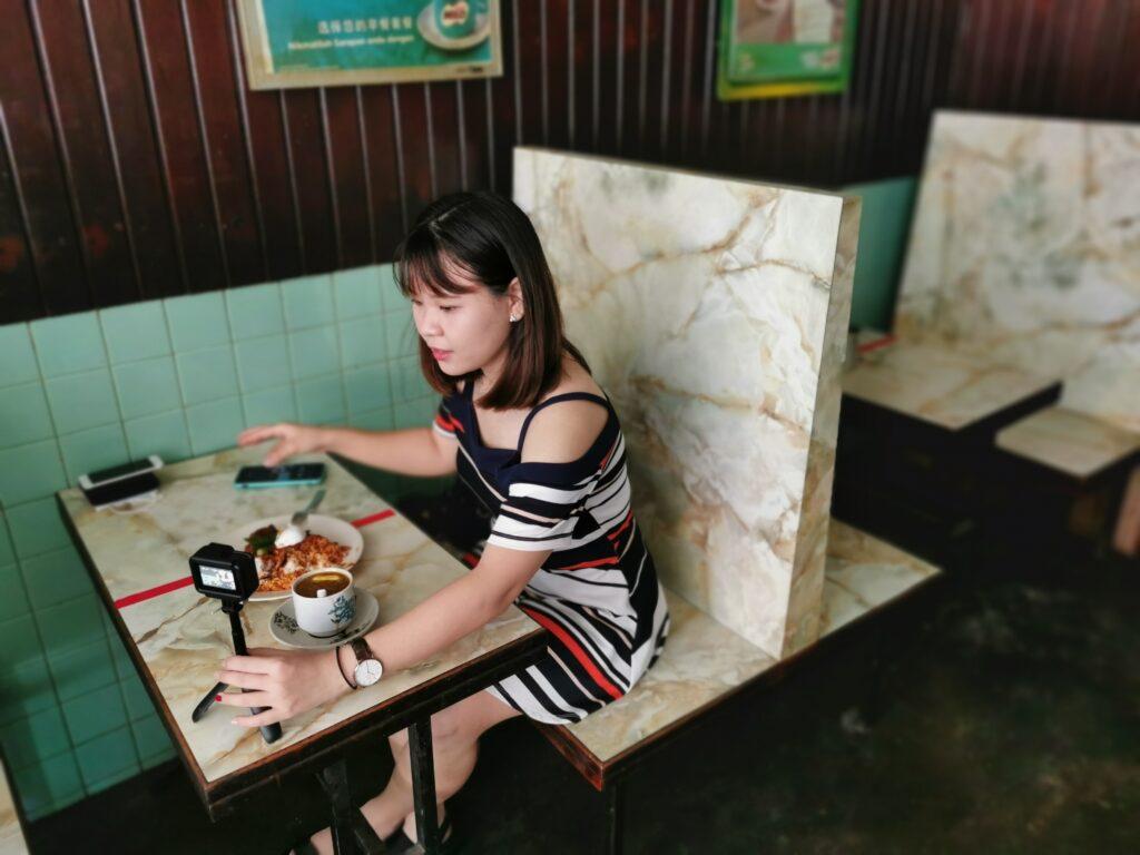 槟城传统美食