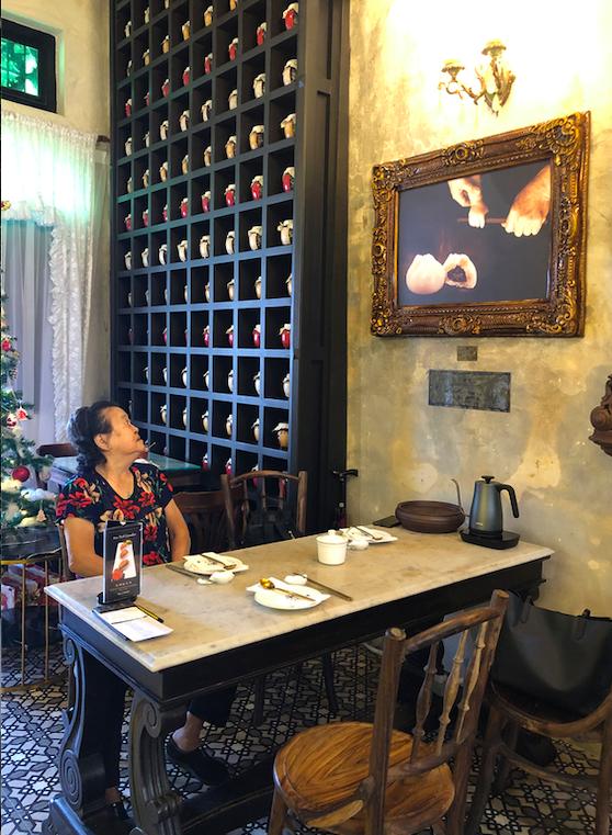 Bao Teck Tea House