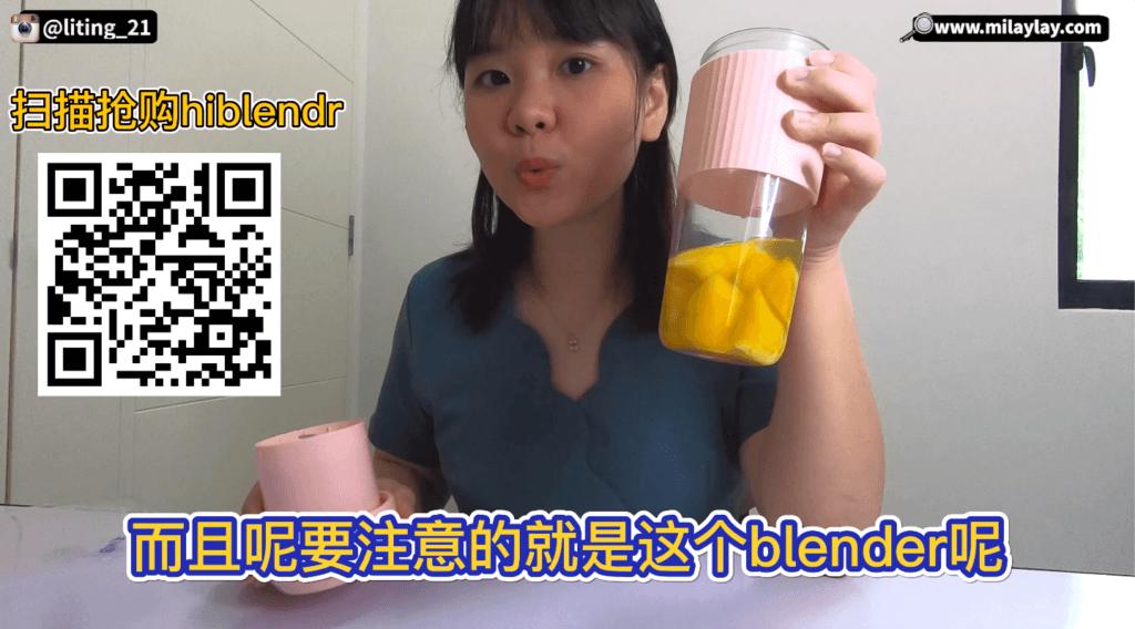 Mango Yogurt Smoothies